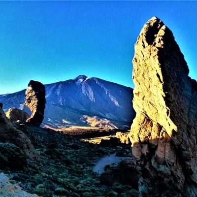 tenerife day trip teide masca icod garachico - Teneriffa Inselrundfahrt: Teide – Masca