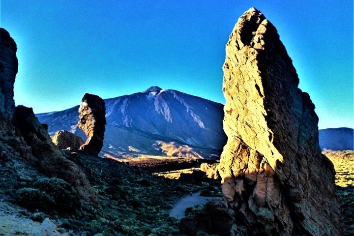 Tenerife Island Tour Teide – Masca - 948