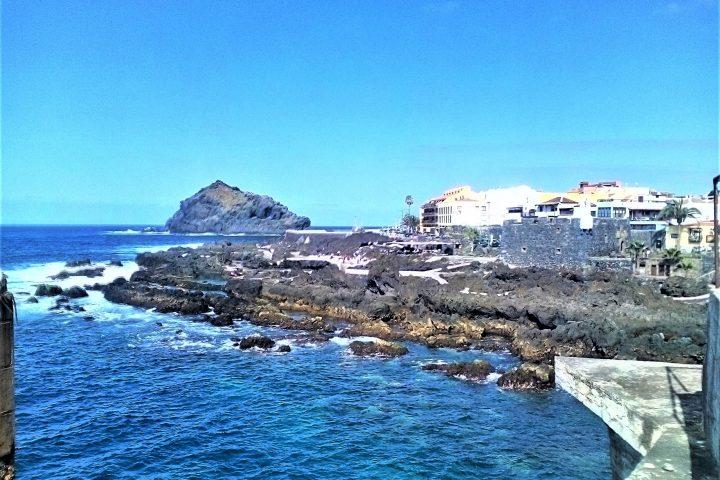 Tenerife Island Tour Teide – Masca - 957