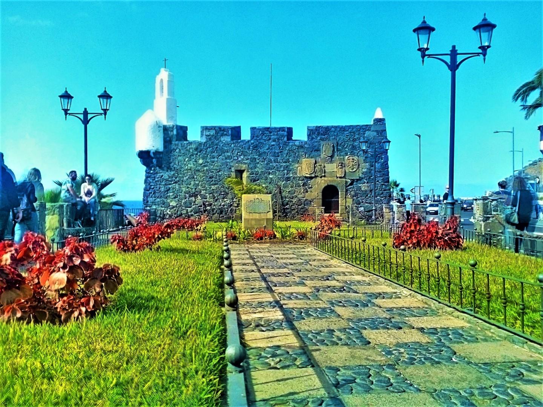 Zasebna tura iz Santa Cruz de Tenerife za 20 udeležencev
