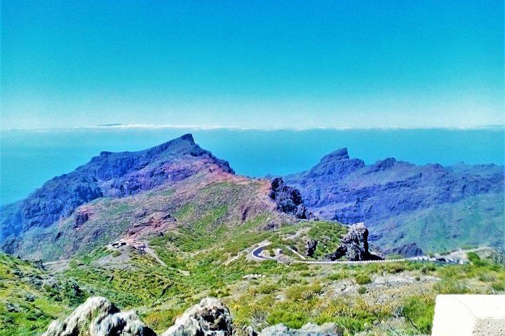Tenerife Island Tour Teide – Masca - 949