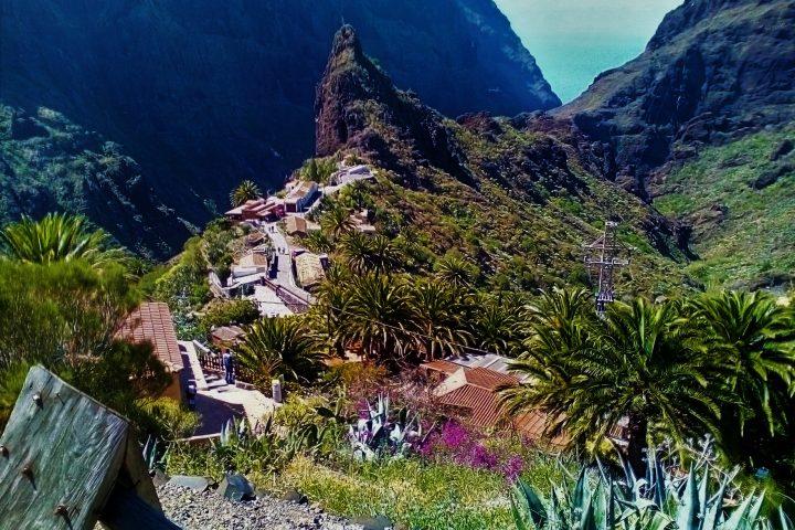 Tenerife Island Tour Teide – Masca - 951
