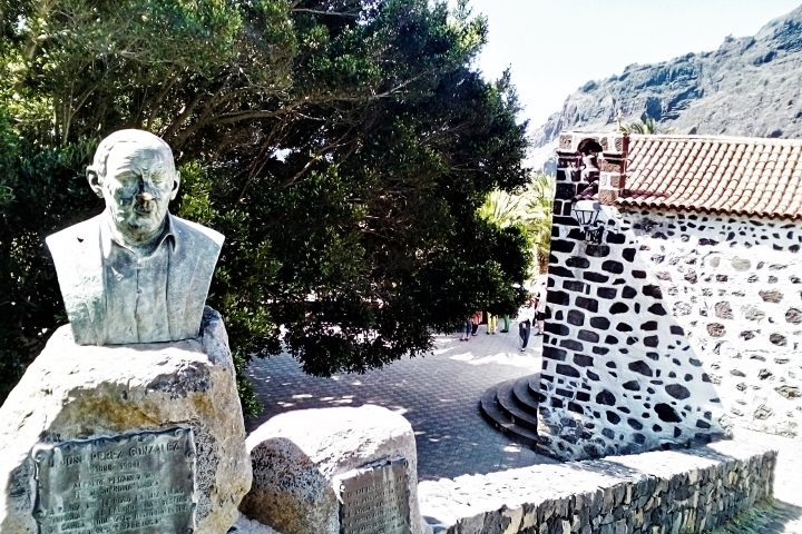 Tenerife Island Tour Teide – Masca - 952
