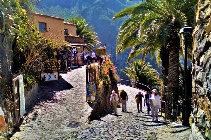 Tenerife Island Tour Teide – Masca - 953