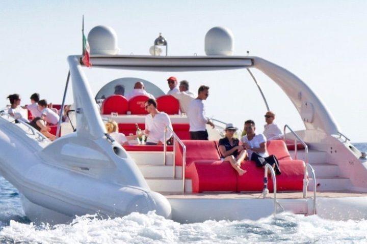 Luxe motorbootcharter op Tenerife - 546