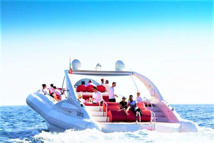 Luxe motorbootcharter op Tenerife - 549