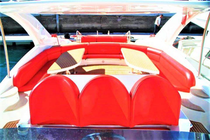 Luxe motorbootcharter op Tenerife - 550
