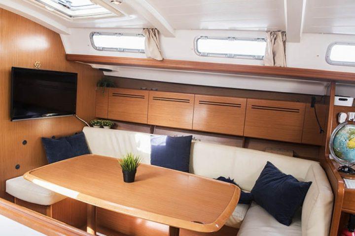 Big Sailing Boat Charter in Tenerife - 537