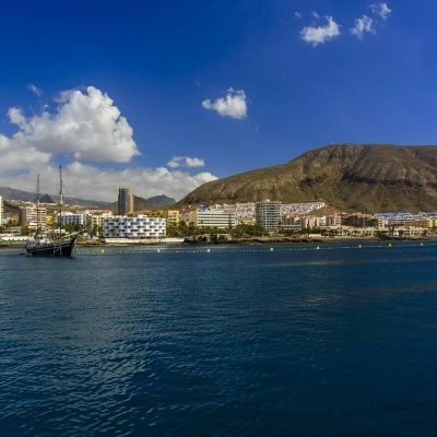 Things to do in Los Cristianos - Choses à faire à Los Cristianos