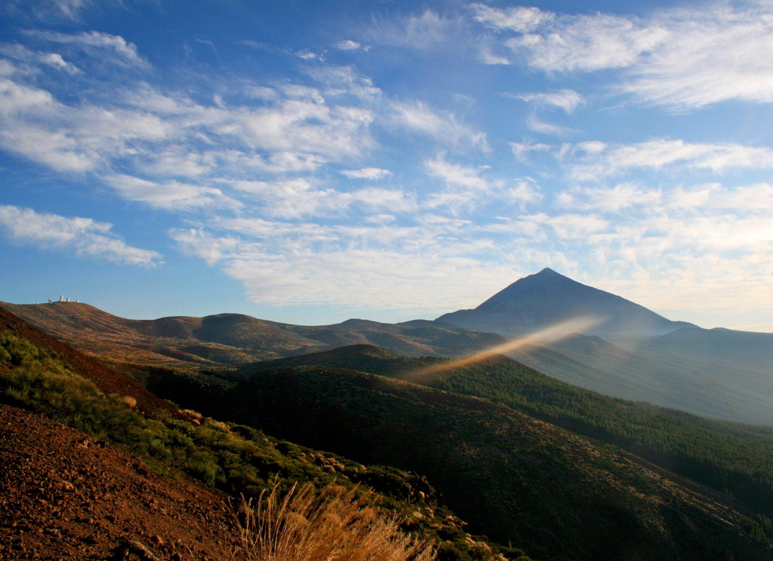Co dělat na Tenerife